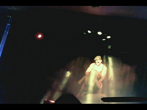Театр секса casa rosso видео