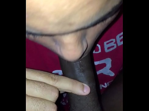 Black Couple Sucking Dick