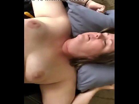 Porn amateur couple homemade video