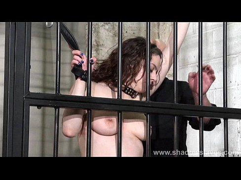 Are not bdsm military prison