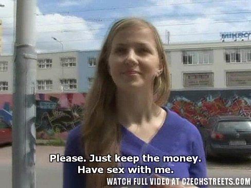 czech street girl sex