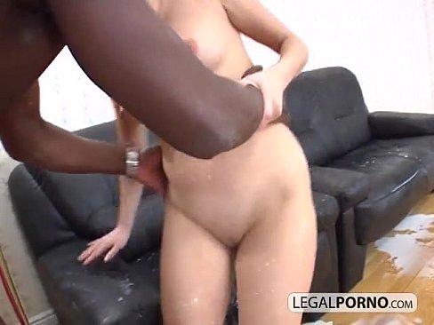 Milk black cock