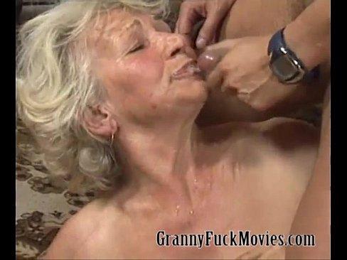 Granny fuck movies com