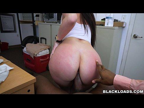 BBC for White Girl