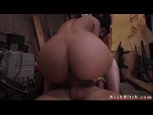 Big Tits Creampie Threesome