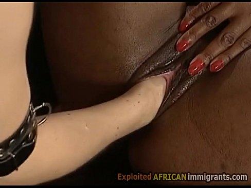 bondage afrika Xnxx