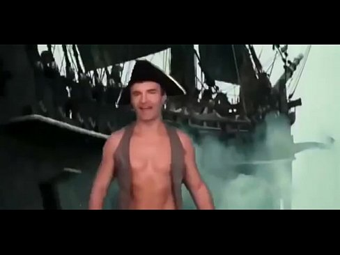 pirates of the caribbean gay blowjob