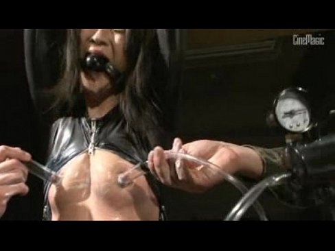 Female domination torture