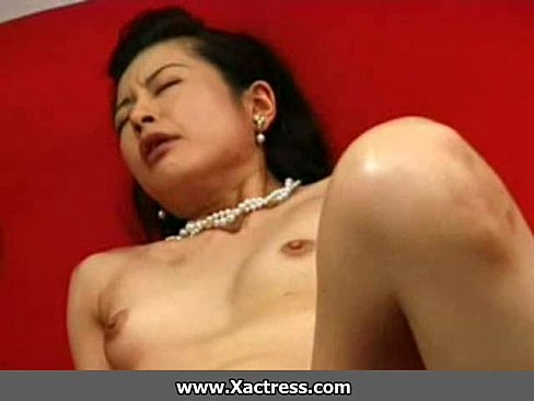 Chinese lady sex video