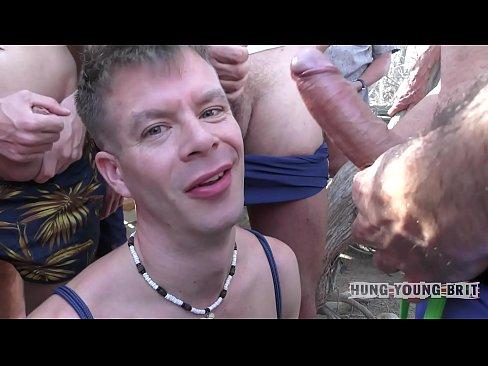 seems amateur bukkake porn on web camera still variants? recommend you