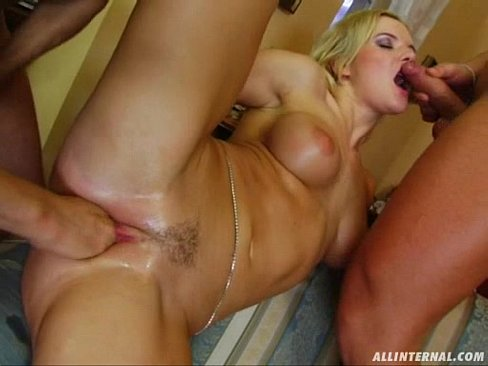 All Internal Big Boobed Barbara Is Banged Hard By Two Thick Dicks Xnxx Com