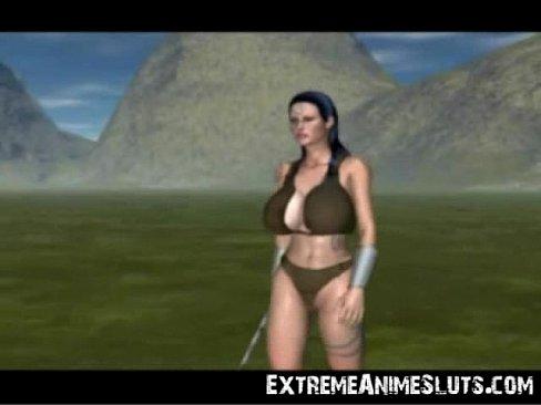 a medieval elf queen Fuck