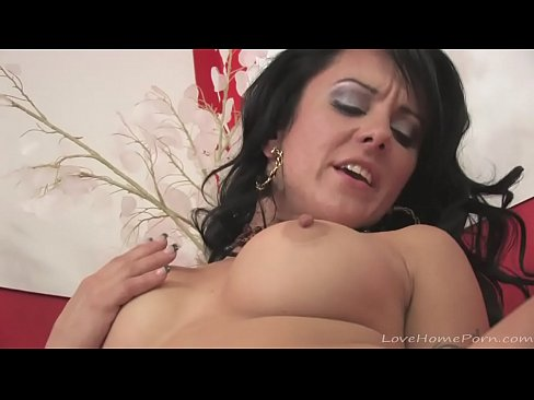 Milf loves to be rimmed: hot moaning!