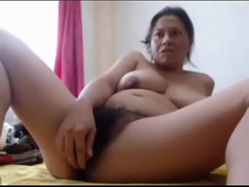 Mujeres maduras colombianas