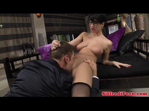 Bad boys get spanked femdom