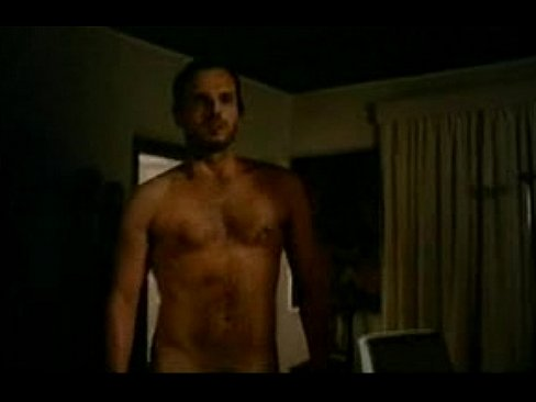 Miguel naked luis