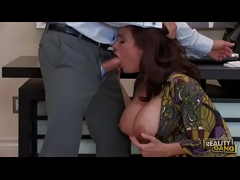 Boy fucks sweet mature mouth and pussy