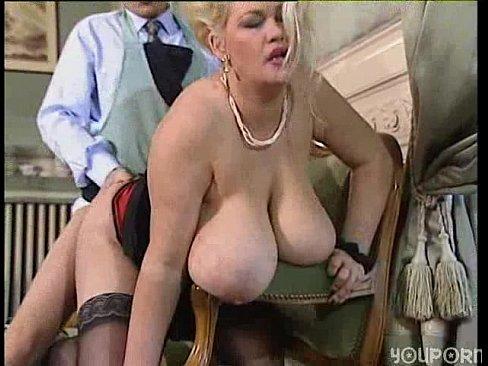 Bbw Fucked Blonde Big Tits