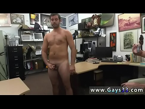 Gay guys wanking each other