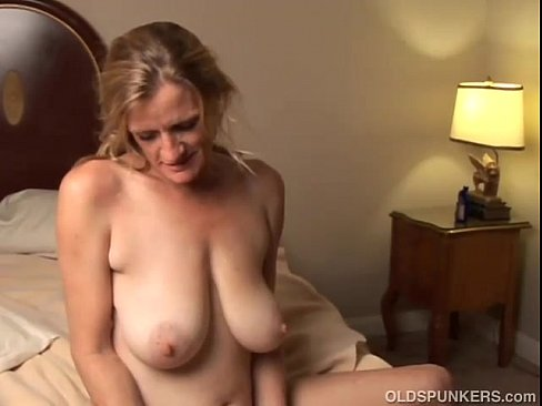 Mature milf trailer