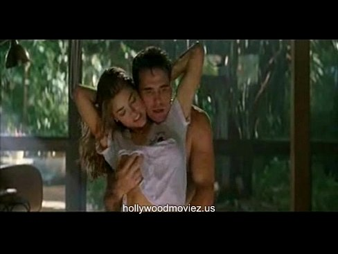 Mistaken. denise richards wildthing sex scene clip