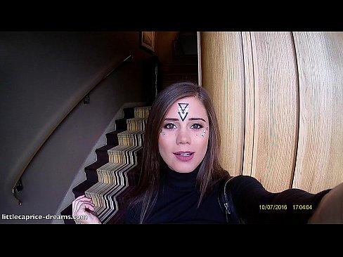 Anal Girl in Innsbruck