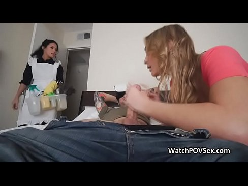 Moneytalks latina hotel maid free videos watch download
