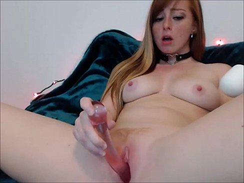 Plaster mold penis