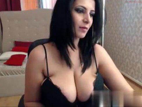 tits Big curvy
