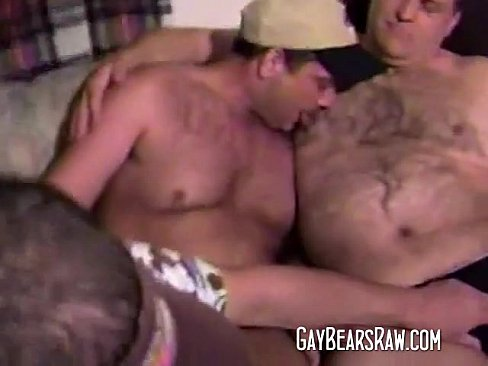 gay bears sex amateur