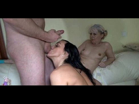 Lesbian mature girl
