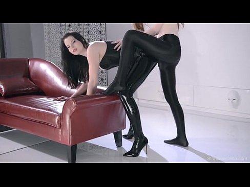 Dirty sexy latina maids
