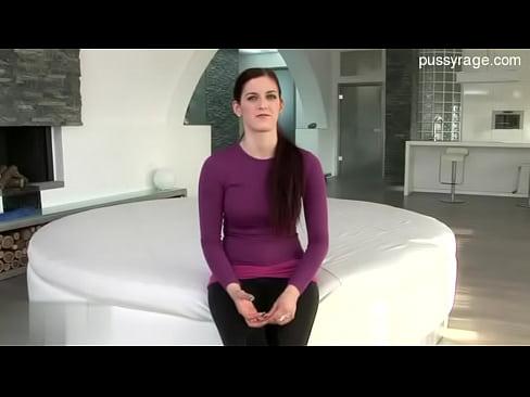 Hot model analsex