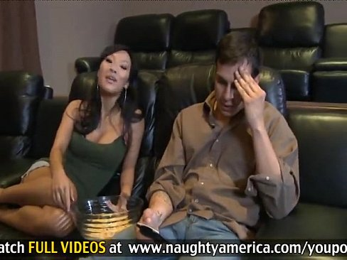 Asian sister and brother porn