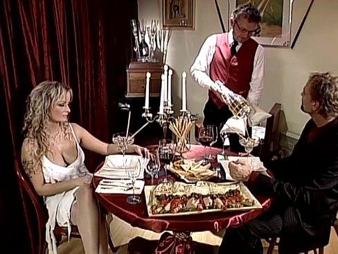 Dinner porn
