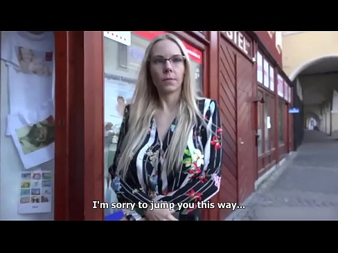 mature amateur street pickup sex