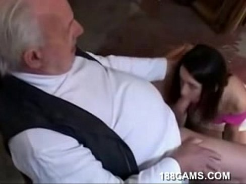 amateur old and young compilation