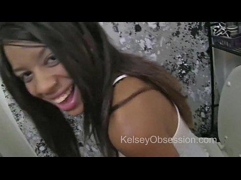 Hot White Girl Black Guy