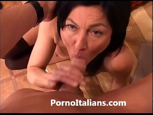 Milf si scopa ragazzo italian — photo 15