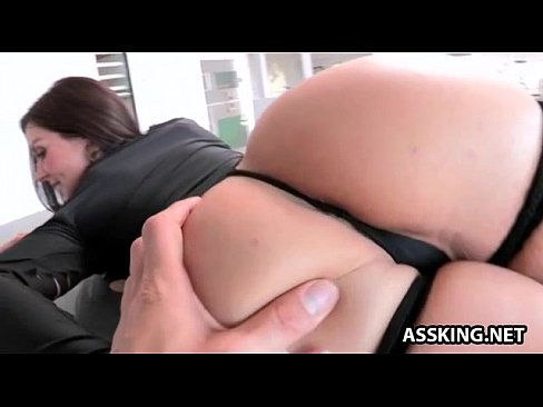 Lustful Pov Pounding Amateur Guy Butt