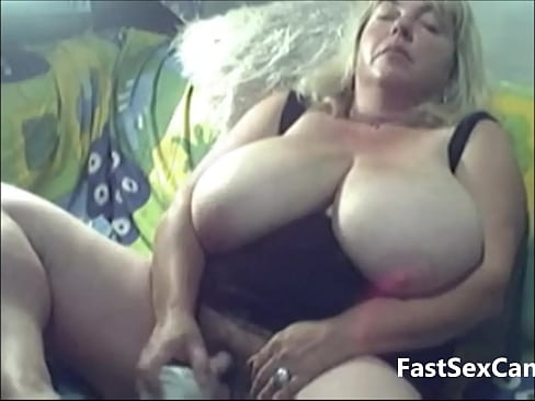Small Tits Big Ass Granny