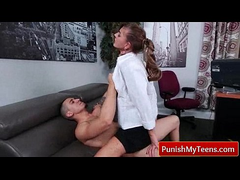 Anal massage for woman