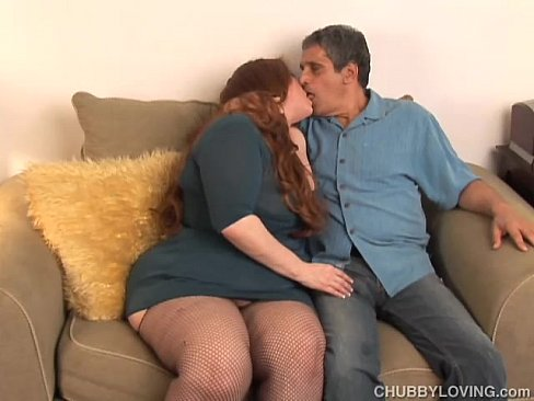 Bbw loves cum