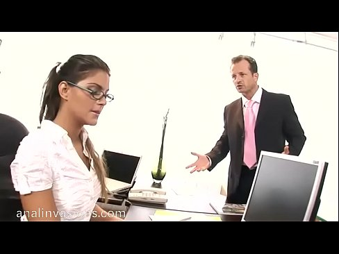 Share sexy anal office worker good result will