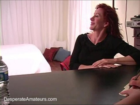 real amateur first time mature casting videos