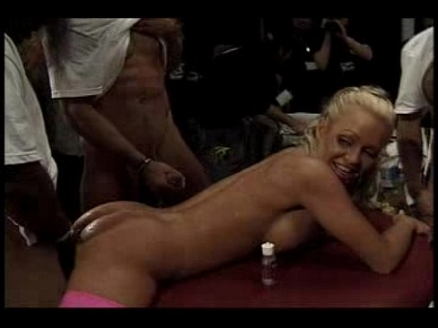 Candi from gloryhole sluts