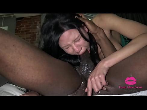 rebecca linares anal