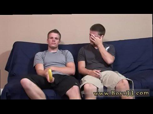 Bisexual foot sex