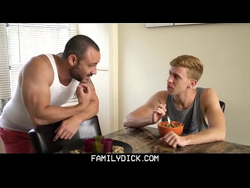 Dick Munching Horny Muscular Bears