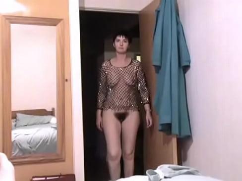 Naked ladies full bush